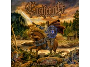 ENSIFERUM - Victory Songs (LP)