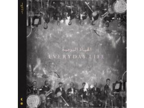 COLDPLAY - Everyday Life (LP)