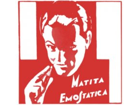 VARIOUS ARTISTS - Matita Emostatica (LP)