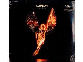 ILLENIUM - Ascend (LP)