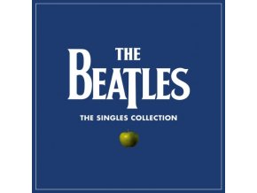 "BEATLES - 7 Inch Singles Collection (7 Box Set"" Vinyl)"