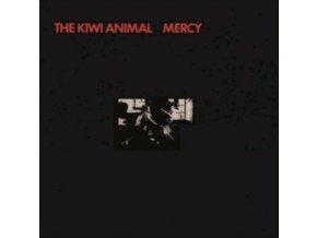 KIWI ANIMAL - Mercy (LP)