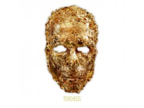 TENSHEDS - Deathrow Disco (LP)