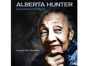 ALBERTA HUNTER - Downhearted Blues (LP)