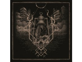 FROSTMOON ECLIPSE - Worse Weather To Come (Half Gold + Gold Splatter Vinyl) (LP)