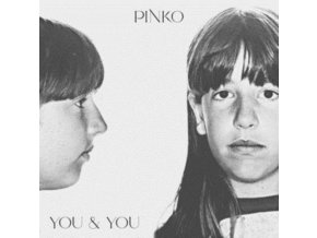 PINKO - You & You (LP)