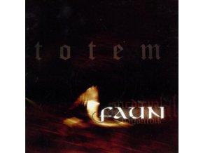 FAUN - Totem (Clear Vinyl) (LP)
