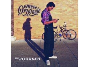 EMCEE ORIGINATE - Journey (LP)