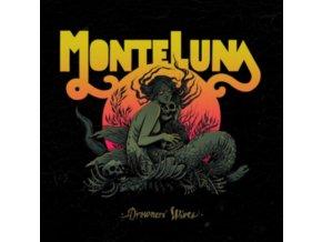MONTE LUNA - Drowners Wives (LP)