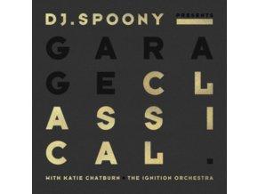 DJ SPOONY - Garage Classical (LP)