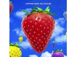 LIGHTNING SEEDS - Jollification (LP)