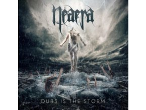 NEAERA - Ours Is The Storm (LP)