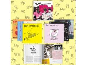 BEAT HAPPENING - We Are Beat Happening (LP Box Set)