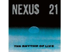 "NEXUS 21 - The Rhythm Of Life (12"" Vinyl)"