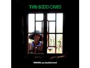 GOOD ONES - Rwanda. You Should Be Loved (LP)