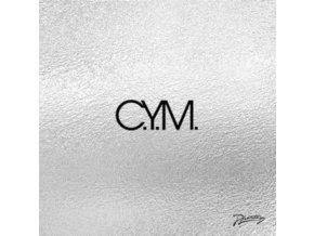 """C.Y.M. - Capra (12"""" Vinyl)"""