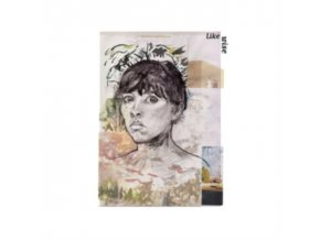 FRANCES QUINLAN - Likewise (LP)