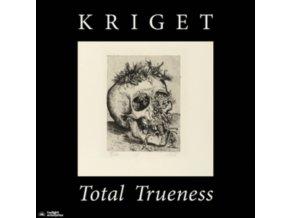 KRIGET - Total Trueness (LP)