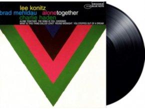 LEE KONITZ - Alone Together (LP)