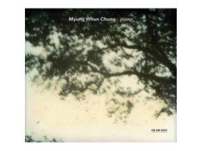 MYUNG WHUN CHUNG - Piano (LP)
