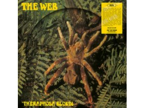 WEB THE - Theraphosa Blondi (Picture Disc) (LP)