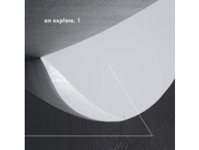 """AN EXPLORE - One (10"""" Vinyl)"""