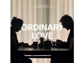 DAVID HOLMES & BRIAN IRVINE - Ordinary Love (LP)