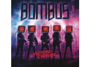 BOMBUS - Vulture Culture (LP)