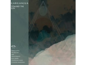 GARGANJUA - Toward The Sun (LP)