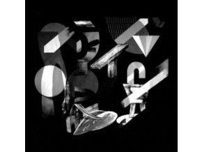 """OTIK - Blasphemy (12"""" Vinyl)"""