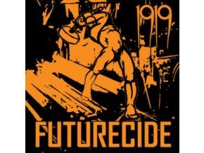 1919 - Futurecide (LP)