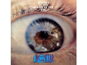 NEKTAR - Journey To The Centre Of The Eye (Splattered Vinyl) (LP)