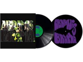 ABRAMIS BRAMA - Nar Tystnaden Lagt Sig... (+Slipmat) (LP)