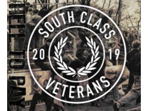 SOUTH CLASS VETERANS - Hell To Pay (LP)