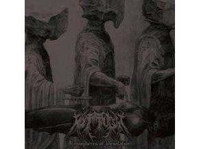 NOCTAMBULIST - Atmospheres Of Desolation (LP)