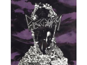 PLAGUESTORM - Eternal Throne (LP)