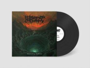 PUTRISECT - Cascading Inferno (LP)