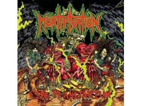 MORTIFICATION - Live Planetarium (LP)