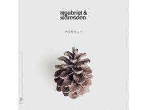 GABRIEL & DRESDEN - Remedy (LP)