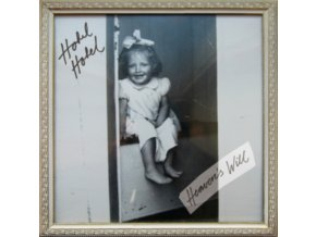 HOTEL HOTEL - Heavens Will (LP)