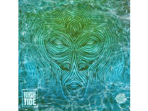 "EA WAVE - High Tide (12"" Vinyl)"