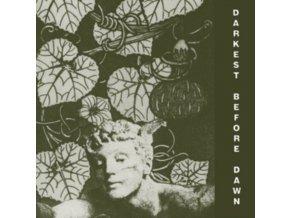 DARK DAY - Darkest Before Dawn (LP)