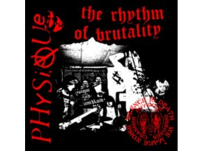 PHYSIQUE - The Rhythm Of Brutality (LP)