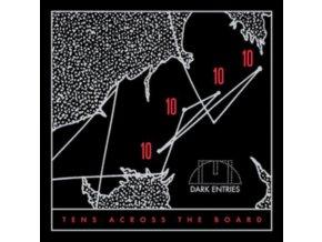 VARIOUS ARTISTS - Tens Across The Board (LP)