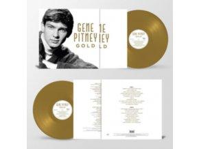 GENE PITNEY - Gold (LP)