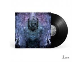 T.O.M.B. - Thin The Veil (LP)
