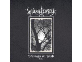 WALDGEFLUSTER - Stimmen Im Wind 2020 (LP + CD)