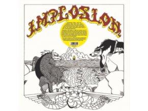 IMPLOSION - Implosion (LP)