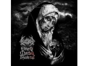 BLOODBATH - Grand Morbid Funeral (LP)