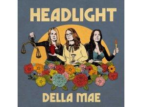 DELLA MAE - Headlight (LP)